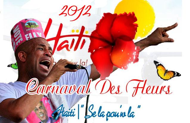 Plusieurs parlementaires Haitien ont soulevé des questions quant au financement du Carnaval des Fleurs qui se tiendra du 29 au 31 juillet 2012 à Port-au-Prince.