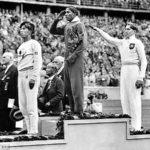 En 1984, une rue de Berlin est baptisée en l'honneur de Jesse Owens.