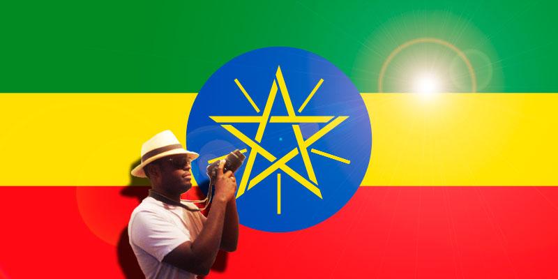 Certains des plus spectaculaires endroits sur le continent africain se trouvent en Éthiopie, qui recèle sur son territoire neuf patrimoines de l'humanité protégée par l'UNESCO.