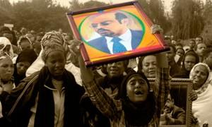 Depuis la mort du premier ministre éthiopien Meles Zenawi, officiellement survenue le 20 août, la capitale nationale Addis Abeba vit au ralenti.