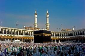 La croissance de la fréquentation est très forte. On dénombrait en effet 50 000 pèlerins en 1935, 100 000 en 1950, 200 000 en 1955, 400 000 en 1969, 918 000 en 1974 et 1,3 million en 1981. En 2008, l'Arabie saoudite a accueilli officiellement 3,5 millions de pèlerins mais certaines sources évoquent jusqu'à 5 millions de participants.