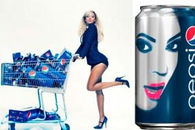 Nicki Minaj a affirmé «Parmi les gens qui ont fait quelque chose avec Pepsi, je pense que j'étais probablement le plus influencé par la publicité de Beyoncé. » Pepsi a déjà signé des contrats avec les icônes Micheal Jackson, Ray Charles et Aretha Franklin.