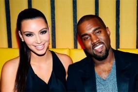 Le 30 décembre 2012, le rappeur américain Kanye West a annoncé lors d'un concert à Atlantic City que sa petite amie, la pulpeuse Kim Kardashian, est enceinte de leur premier enfant