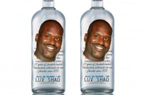 Drew Adelman, le fondateur de Devotion Vodka, celui qui produira la boisson alcoolisée incolore Luv Shaq, prétend qu'il veut concurrencer le Cîroc qui est promu par le rappeur et producteur Sean Combs.