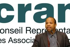 Le Martiniquais Louis-Georges Tin est élu président du CRAN en novembre 2011. Ardent combattant contre l'homophobie, il soutient que les bénéficiaires de l'esclavage, un crime contre l'humanité, doivent payer.
