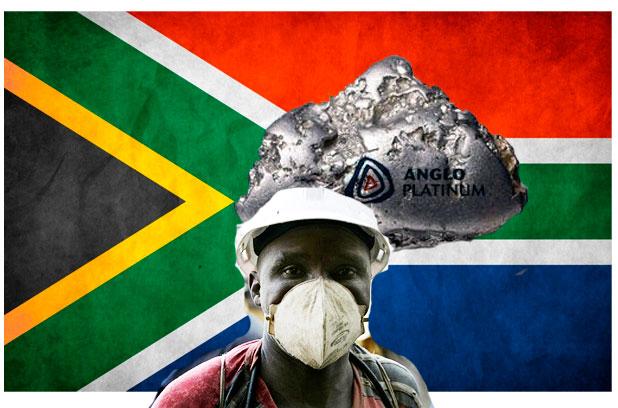 Les minières du platine sud-africaines sont actuellement en pourparlers avec les syndicats. Reste à savoir si les nouveaux salaires seront obligatoires ou volontaires.