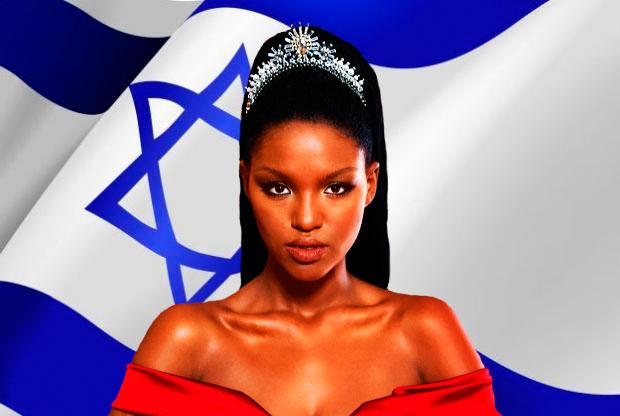 A 21 ans Yityish Aynaw est couronné miss Israel. En réponse à une question posée par l'un des juges du concours, la nouvelle reine de beauté à déclarer : «Il est important d'avoir une première reine de beauté émanant de la communauté éthiopienne d'Israël. Israël a beaucoup de groupes ethniques et de nombreuses couleurs, et il est important de le montrer au monde.»