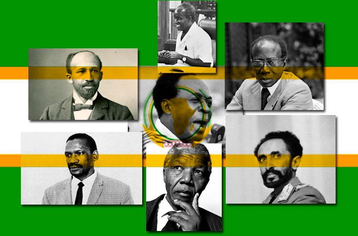 La charte de l'organisation fut signée par trente-deux États africains indépendants, en mai 1963.