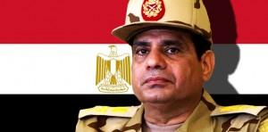 En août 2012, Abdelfatah Khalil al-Sissi est nommé par le président Mohamed Morsi (issu des Frères musulmans) président du Conseil suprême des forces armées (dont il est le plus jeune membre) et ministre de la Défense.