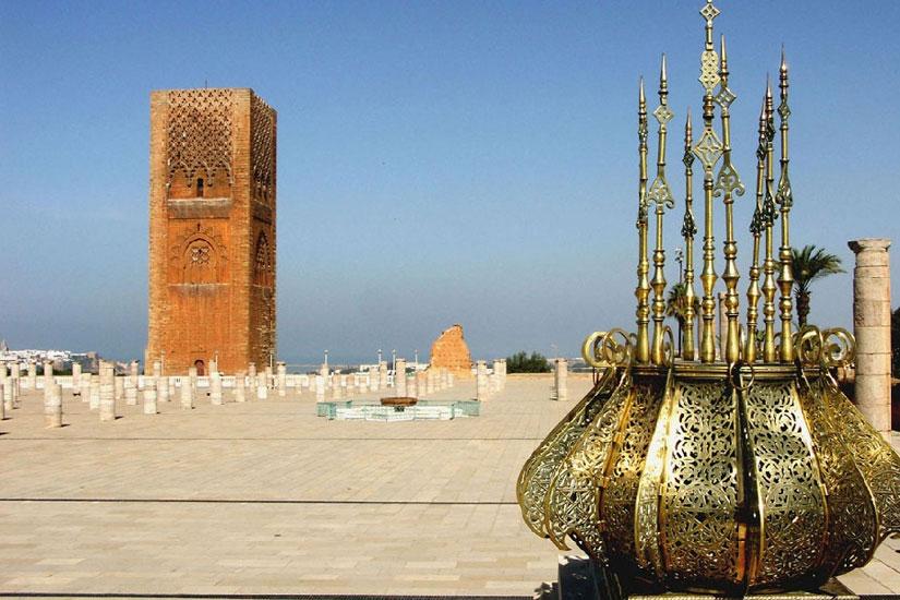 Quel est la capitale du Maroc?