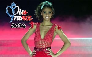 Flora Coquerel, née le 14 avril 1994 à Mont-Saint-Aignan (Seine-Maritime), est la 85e Miss France.