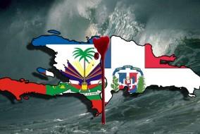 Hispaniola est la deuxième île des Antilles par sa taille1, derrière Cuba. C'est la seule île des Caraïbes à être partagée entre deux pays indépendants : la République dominicaine et Haïti.