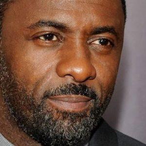 Idriss Elba