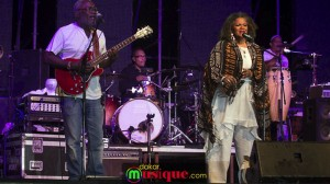 Jacob Desvarieux, un des piliers du groupe, qui fonda la bande en 1979, connaît bien le Sénégal. Bien qu'il soit né à Paris, il a vécu au Sénégal jusqu'à l'âge de 12 ans. De son côté Jocelyne Béroard a rapidement rejoint le groupe pour le second album en 1980.