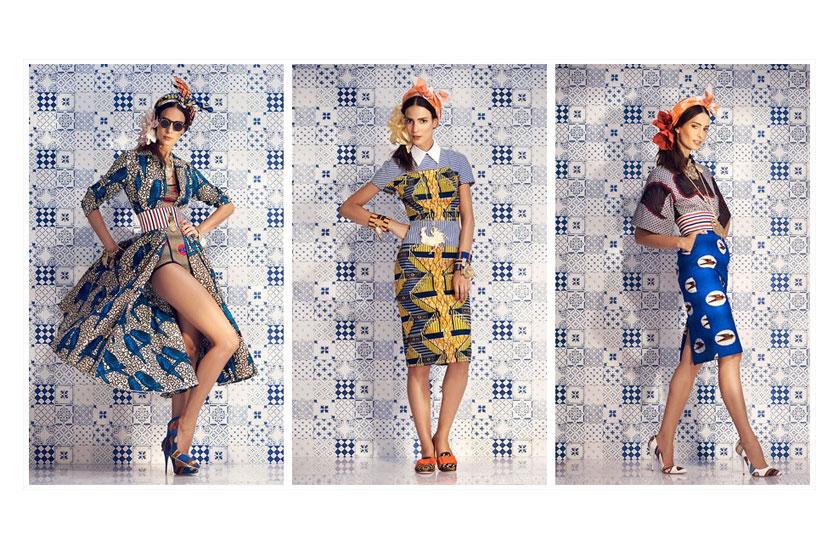 De qui sont ses créations de l'une des étoiles montantes de Milan. En 2011, elle a remporté le concours de talent de Vogue Italia,