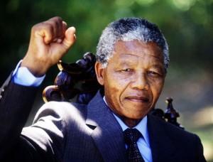À la suite des premières élections générales multiraciales du 27 avril 1994 remportées largement par l'ANC (62,6 % des voix), Nelson Mandela est élu président de la République d'Afrique du Sud. Lors d'un discours le 2 mai il prononce le « free at last - enfin libre » de Martin Luther King. La date du 27 avril devient un jour férié en Afrique du Sud, le jour de la Liberté
