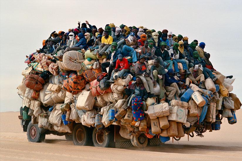 Quel est le 3e pays le plus peuplé d'Afrique?