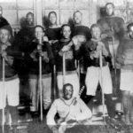 Les Africville Sea Sides était une équipe de hockey professionnel dans la Ligue de hockey de couleur de 1895 à 1925.