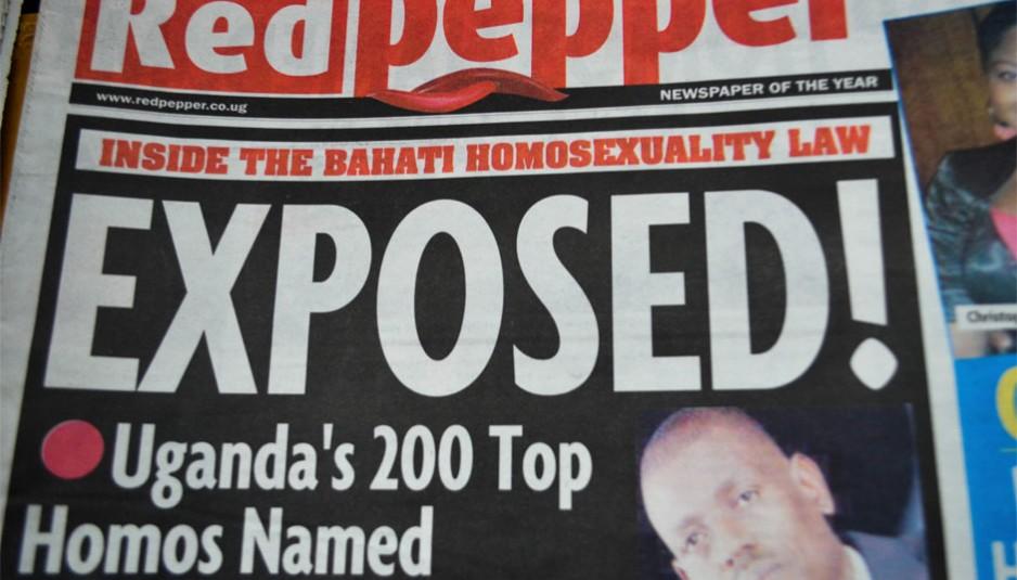 Le Président a déclaré les homosexuels doivent être punis sévèrement pour défendre la société contre la désorientation.