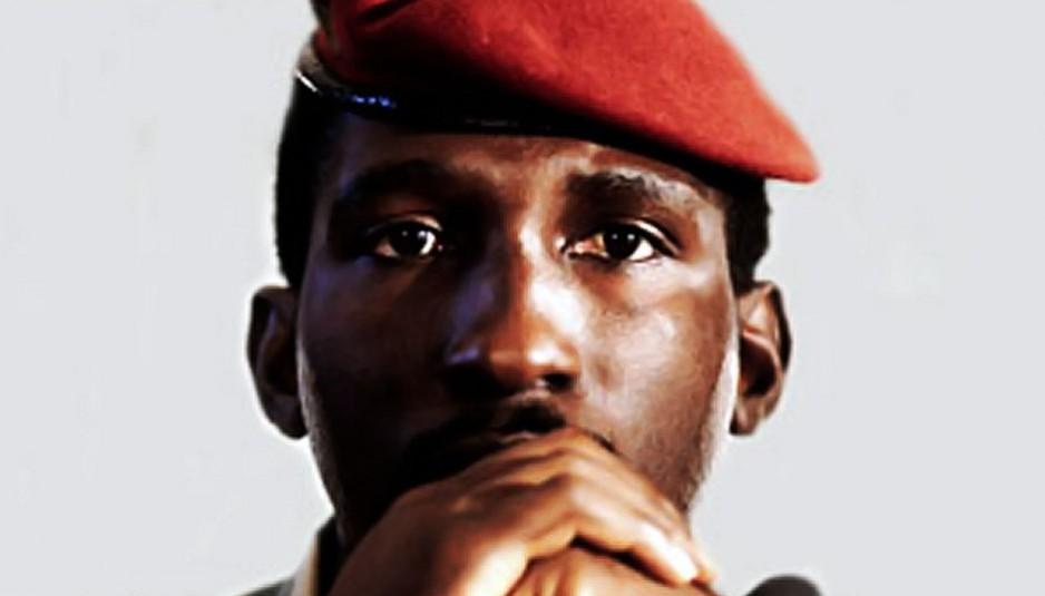 Discours de Thomas Sankara