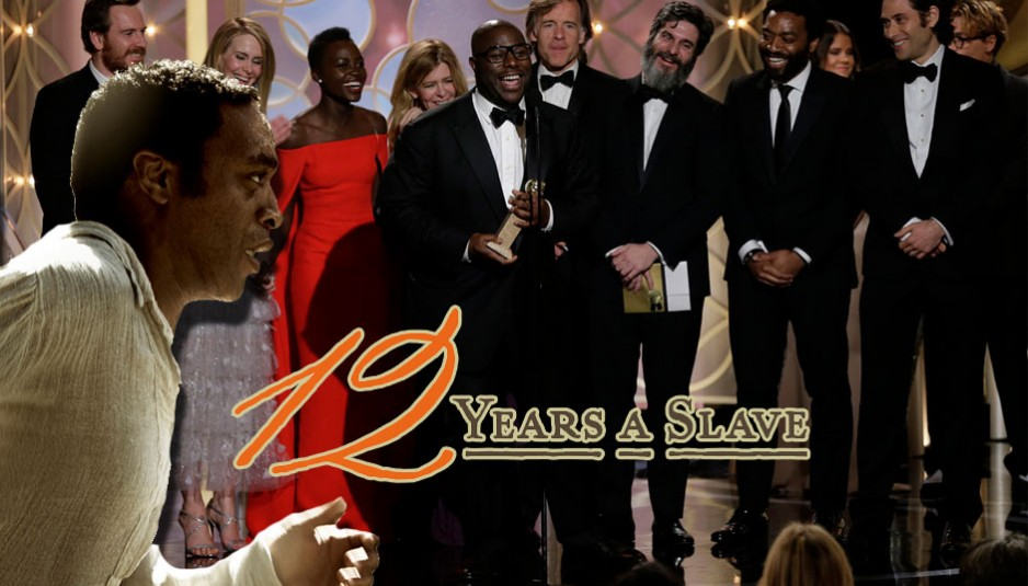 Twelve Years a Slave ou Esclave pendant douze ans au Canada francophone est un drame historique britannico-américain produit et réalisé par Steve McQueen, sorti en 2013.