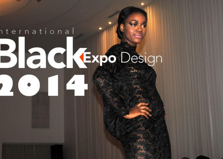 Le Black Expo Design 2014