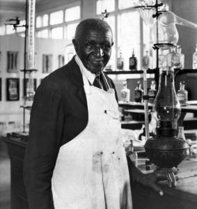 En 1938, M. Carver laissa dernière lui comme héritage la Fondation George Washington Carver à Tuskegee pour poursuivre la recherche agricole.