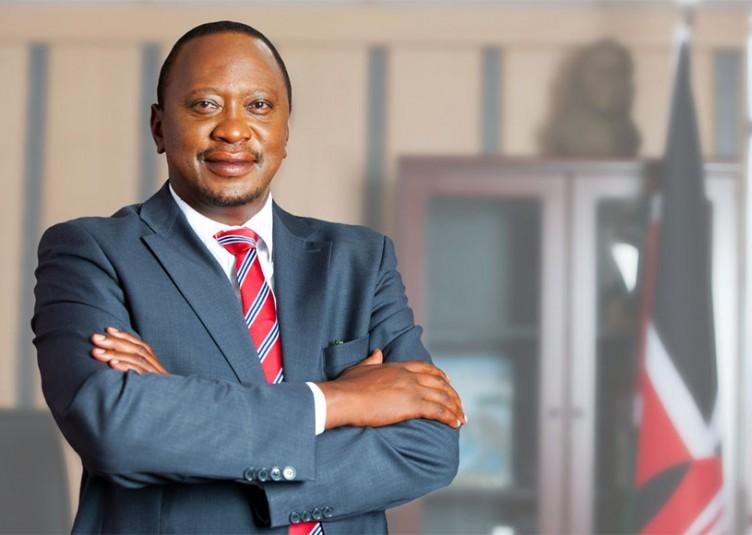 Uhuru Kenyatta a participé aux présidentielles lors des élections tenues le 4 mars 2013 et a recueilli 6.173.433 voix (50,03 %) sur les 12.338.667 suffrages exprimés. Comme il obtint au-dessus du 50 % plus 1 des voix, il a remporté le premier tour sans nécessiter un second tour entre les deux meilleurs candidats