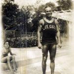 Charles Drew en 1930
