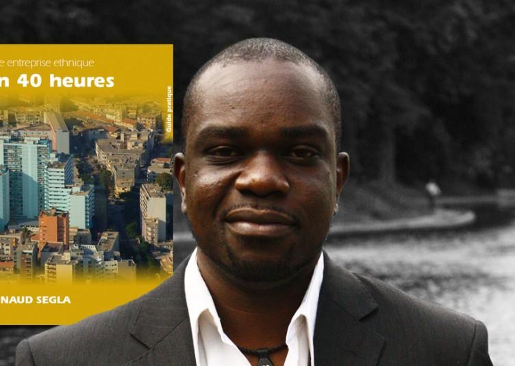 Arnaud Segla M. Sc., M. Sc. A., CAPM. est consultant en gestion de projets et ingénierie d'affaires, spécialisé dans l'entrepreneuriat ethnique.