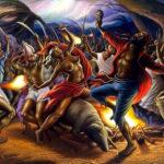23 Août 1791 : Révolte des esclaves à Saint-Domingue (Haïti), une Remémoration d'une lutte pour la liberté