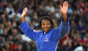 Clarisse Agbegnenou