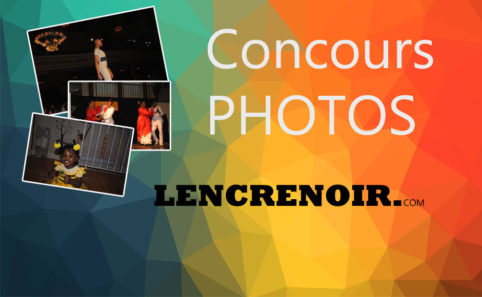 Concours Photos l'Encre Noir
