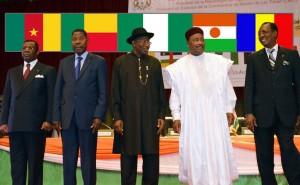 Les dirigeants des nations africaines de la Commission du Bassin du Lac Tchad (CBLT) se mettent en accord contre le fanatisme islamique.