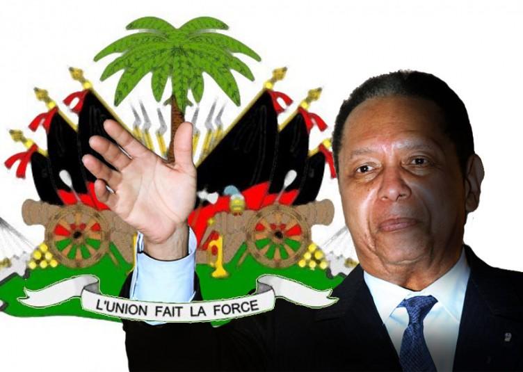 Un ami proche de M. Duvalier, Richard Sassine, a soutenu que M. Duvalier était à la rédaction d'un mémoire qui permettrait de corriger les malentendus à propos de lui et de son mandat.
