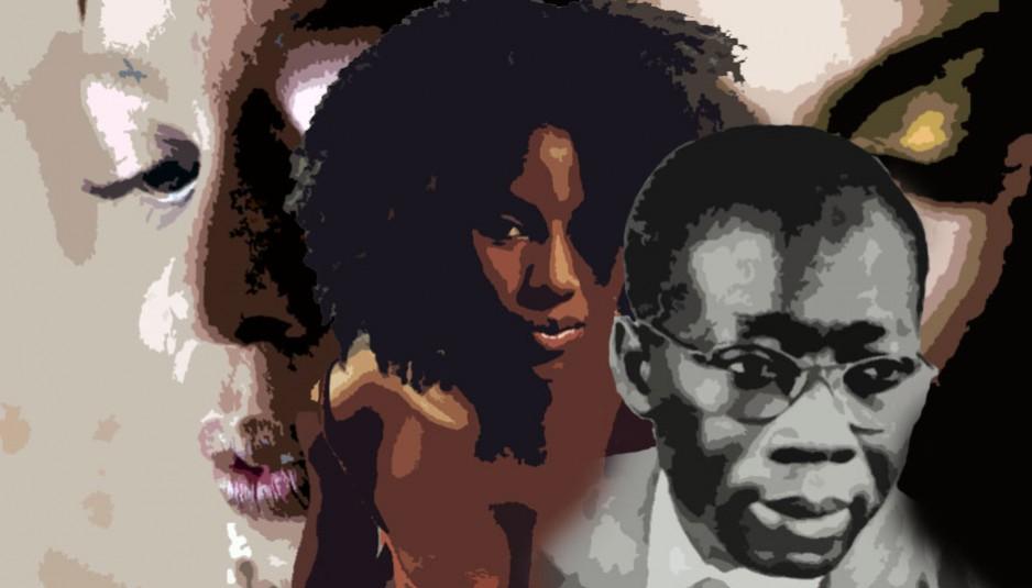 """Résultat de recherche d'images pour """"Femme noire"""""""