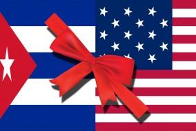 Todos somos americanos (nous sommes tous américains) a lancé Barack Obama en espagnol lors de son discours le 17 décembre 2014