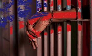 Aujourd'hui, les Afro-Américains qui sont dans leur vingtaine sans diplôme d'études secondaires sont plus susceptibles d'être incarcérés qu'être chômeurs. Près de 70 pour cent des Afro-américains d'âge moyen qui n'ont jamais obtenu leur diplôme d'études secondaires ont été emprisonnés.