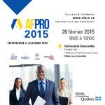 afpro2015