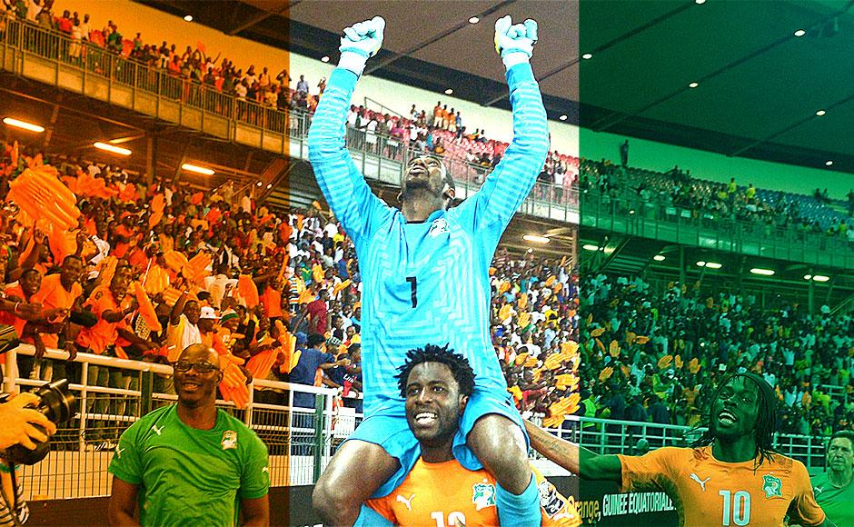 La cote d ivoire est championne d afrique - Regarder la coupe d afrique en direct ...