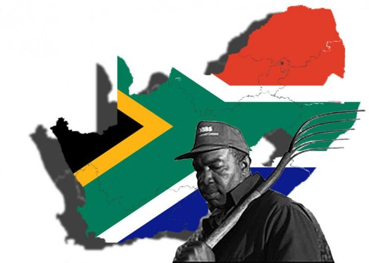 Le 31 août 2011, sous la pression politique de Julius Malema, le jeune chef de la ligue de jeunesse de l'ANC, le ministre de la Réforme agraire présente un nouveau projet de redistribution des terres dont l'objectif est de restreindre la propriété foncière privée, de restreindre l'achat de terres par des étrangers mais aussi de transférer des terres appartenant aux Blancs à des agriculteurs noirs