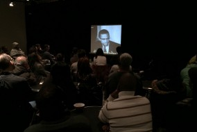 Projection de Malcolm X: Make It Plain le 17 février 2015 au MAI (Montréal, arts interculturels)