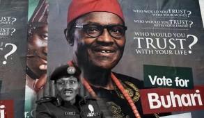 Avant de remporter les élections de 2015, Muhammadu Buhari perdit le vote de 2003, 2007 et 2011 successivement.