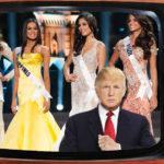 Une télévision majeure annule Miss Univers à cause des propos incendiaires de Donald Trump sur les Mexicains