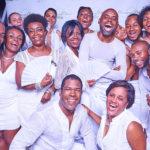 3e édition du Dîner en Blanc Haïti, une réussite touristique