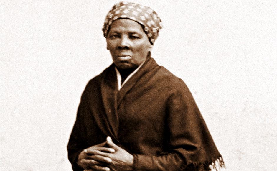 La véritable histoire d'Harriet Tubman