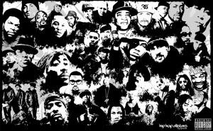 Aujourd'hui les stars du hip hop engrangent des millions de dollars dans une industrie qui en crée des milliards. En 2015 Dr. Dre est celui qui a accumulé le plus d'argent avec plus de 95 M$, suivit par Sean Combs Diddy avec 80 M$  et Jay Z avec 60 M$.