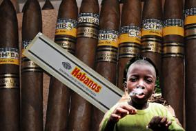 L'industrie du tabac, qui génère plus de 35 $ US milliards en bénéfices annuels. Malgré cela c'est les sociétés seules qui doivent supporter les coûts qu'il lui inflige principalement en santé.