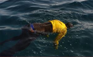 Un nombre record de 137 000 migrants ont traversé la Méditerranée dans des conditions périlleuses au cours du premier semestre 2015, selon le Haut-Commissariat des Nations unies pour les réfugié