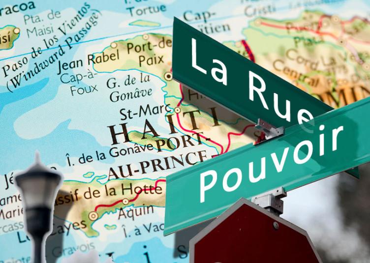Le 29 mars 1987 par voie référendaire une constitution a été approuvée. Ratifiée par le Parlement issu des élections du 17 janvier 1988, elle remplaçait ainsi celle de 1963 mise en place par l'ancien dictateur François Duvalier. Malgré celle-ci, Haïti continue de souffrir d'une instabilité politique chronique : sur 38 présidents de la République qui se sont succédé depuis l'instauration de la fonction (dont 14 chefs d'État différents depuis l'approbation de la constitution de 1987) 6 seulement ont terminé leur mandat.